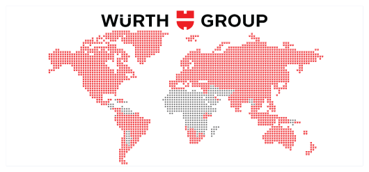 Wuerth Group Coverage